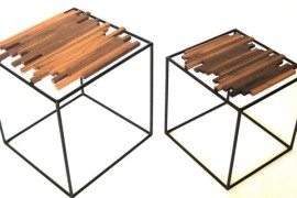 Creative Wood Furniture Collection from The Modern Project