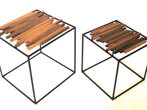 Modern Furniture Drawings creative wood furniture collection from the modern project