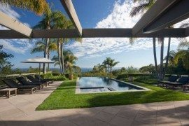 Whitehead/Bay Residence Makes You Fall in Love with Nature