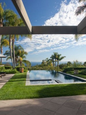 Whitehead-Bay Residence by Jan R. Hochhauser 4