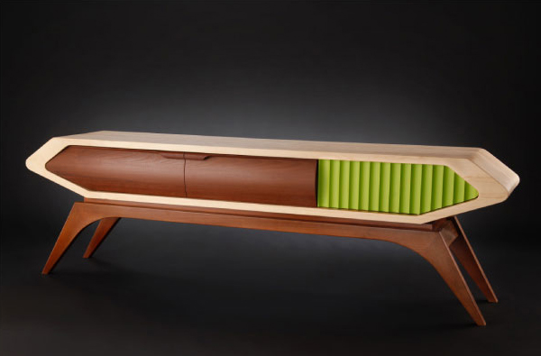 jory brigham furniture 2 Splendid furniture items made from sustainable materials