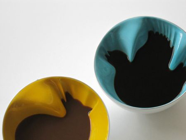 Animal Bowls 2 Exceptional animal bowls with a surprising effect