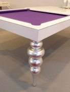 Billiard Dining Tables by MBM Billardi 4