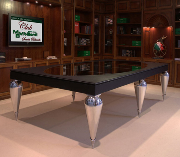 Billiard Dining Tables by MBM Billardi 6 Dine and Play on MBM Billardi Billiard Dining Tables