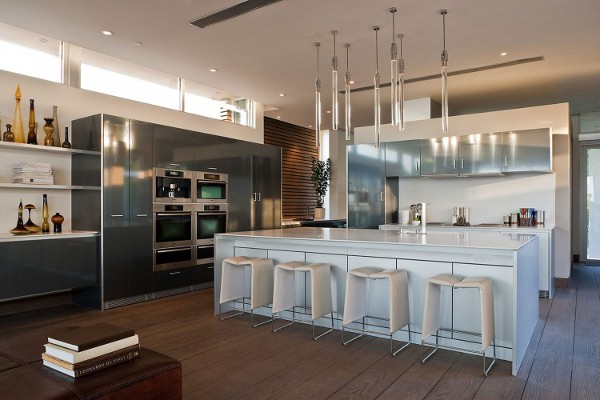 Blue Jay Way Residence by McClean Design 7