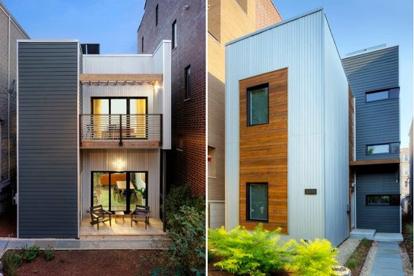 C3 Chicago Prefab is a Cost-Effective and Sustainable Urban Housing Solution 3