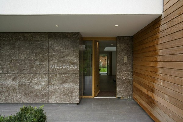 Contemporary Home in London 10