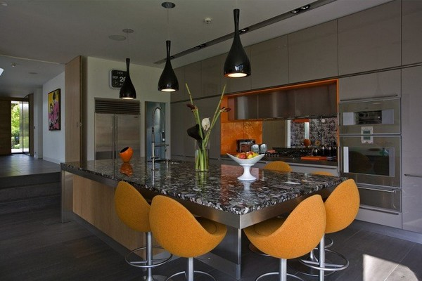 Contemporary Home in London 20