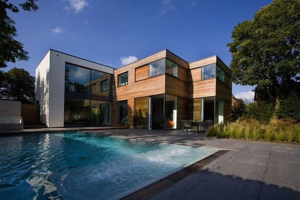 Contemporary Home in London 6
