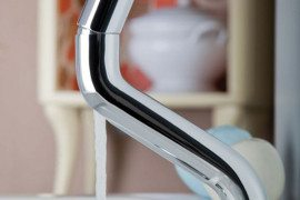 Tap Cool Comfort with Virgo Faucets