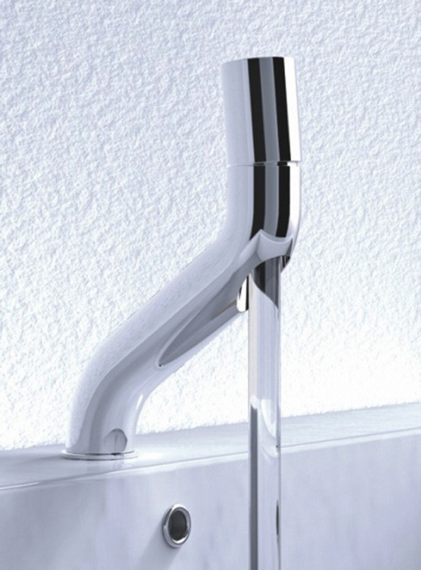 Coolest Faucets Ever 2 Tap Cool Comfort with Virgo Faucets