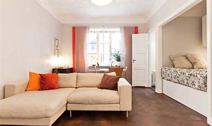 Singular Room, We Call it a Home