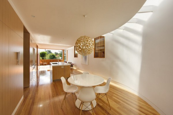 Curl Curl Beach House by CplusC Architects 20