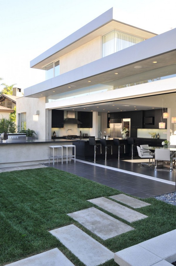 Davidson Residence by McClean Design 4