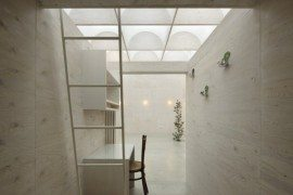 Daylight 24×7, Thanks to 29 Skylights