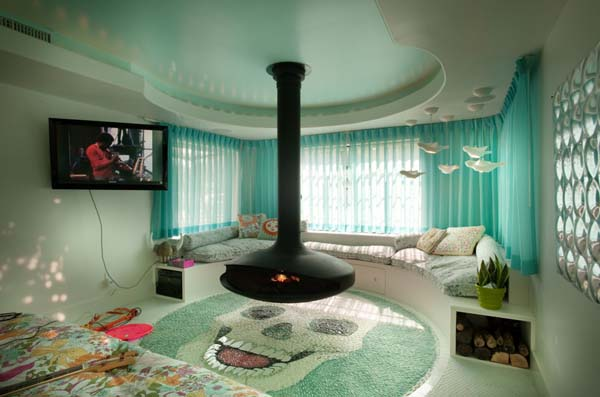 Flaming Lips Residence (4)