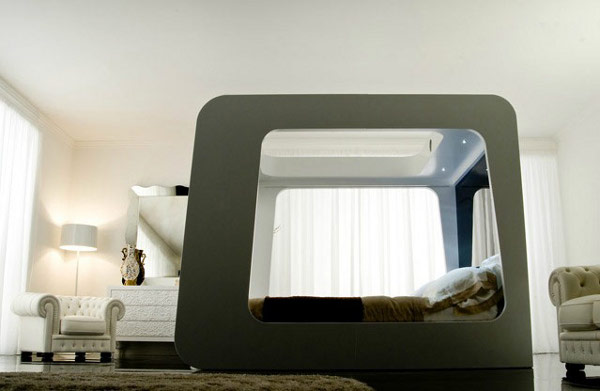 HiCan The Ultimate Luxury Bed10