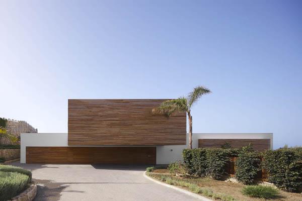 House-in-Almuñecar