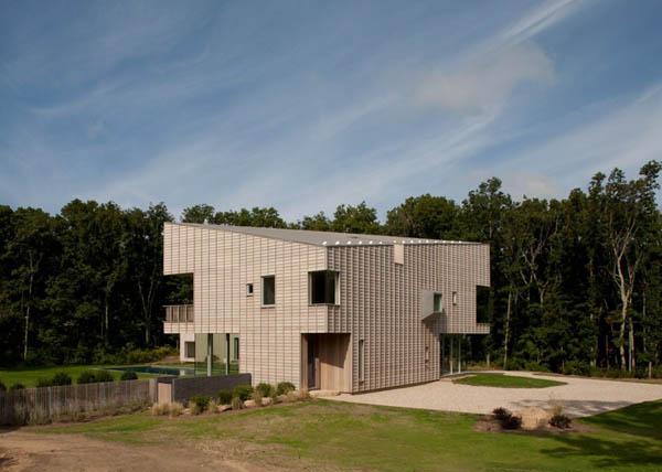 Impressive Three-Volume Residence on Shelter Island 2