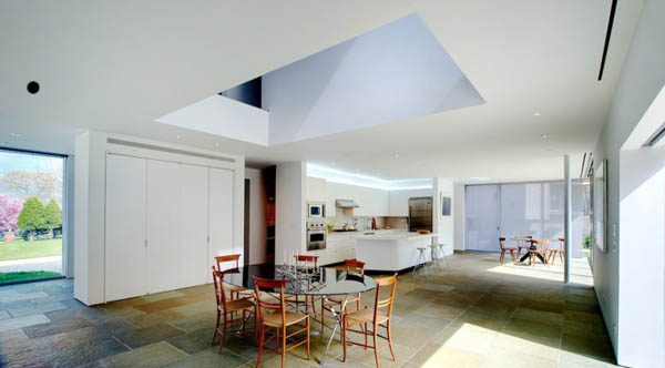 Impressive Three-Volume Residence on Shelter Island 9
