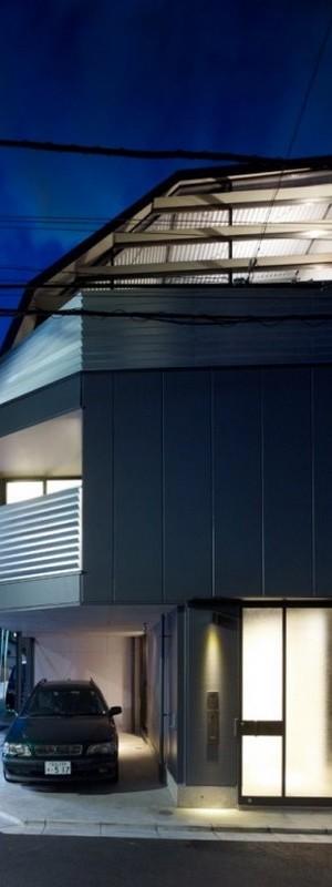 Mishima-House
