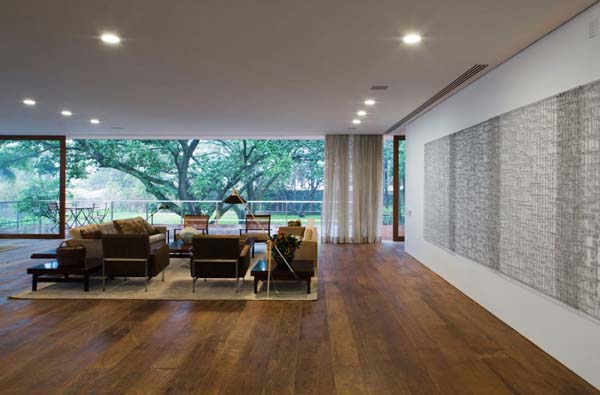 Music-Meets-Nature-Santa-Amaro-House-by-Isay-Weinfeld-6