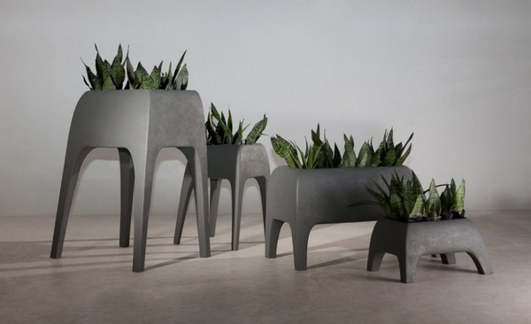 Safari Planters 2 Perfect for contemporary homes: Safari Planters
