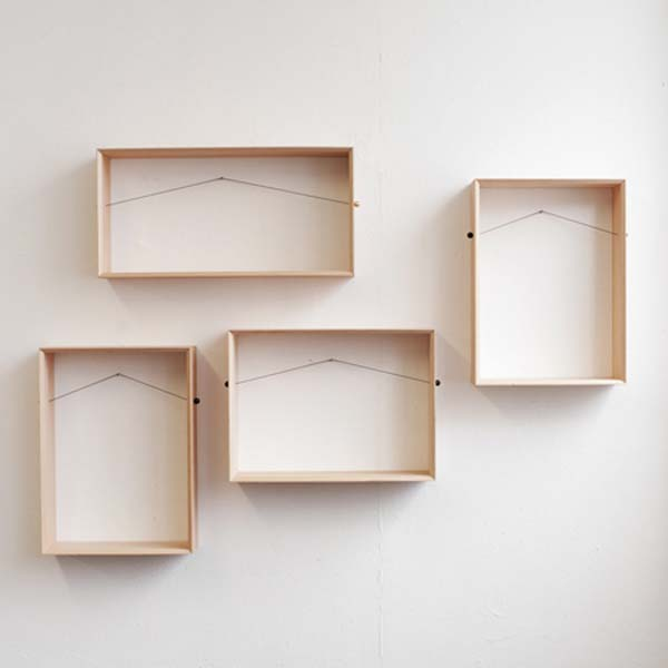 Shelframe by Bahbak Hashemi Nezhad 2 Creative out of the box Shelframe by Bahbak Hashemi Nezhad
