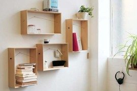 Creative out-of-the-box Shelframe by Bahbak Hashemi-Nezhad
