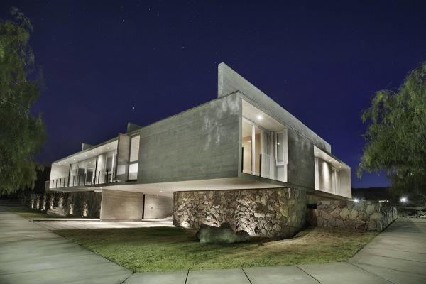 Sobrino House by A4estudio 10