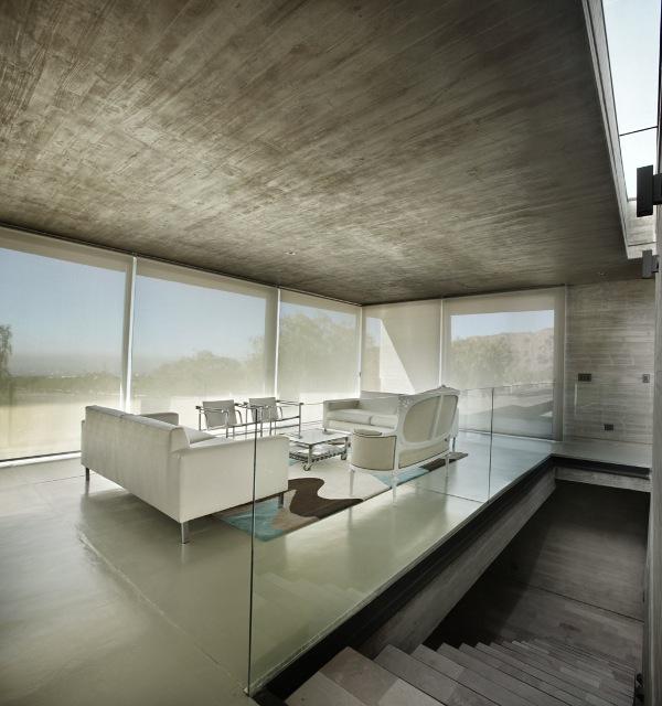 Sobrino House by A4estudio 12