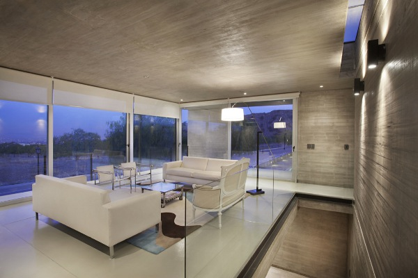 Sobrino House by A4estudio 13