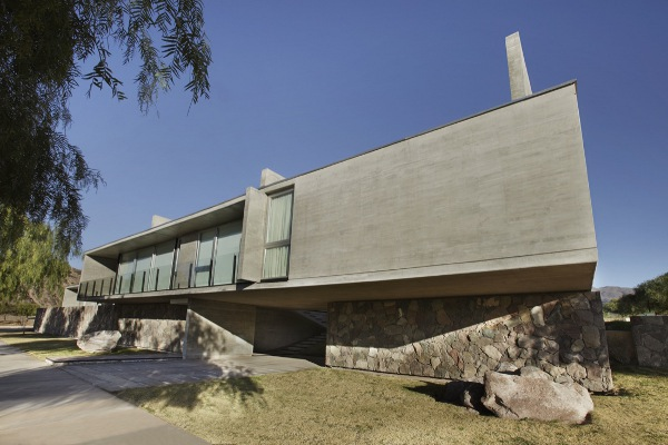 Sobrino House by A4estudio 3