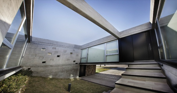 Sobrino House by A4estudio 5
