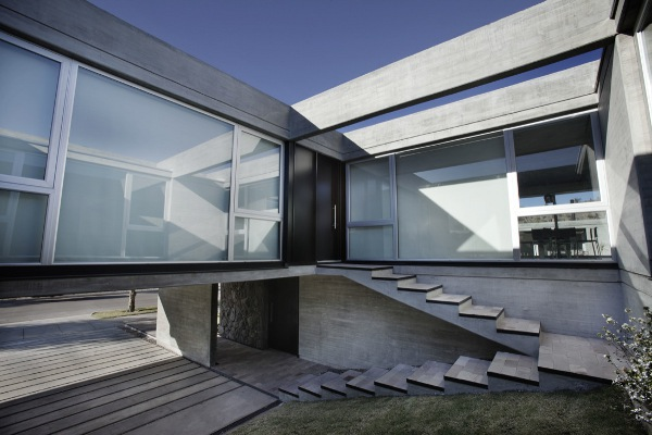 Sobrino House by A4estudio 6