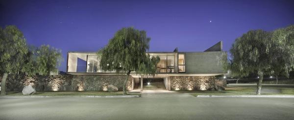 Sobrino House by A4estudio 9