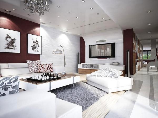 Spacious and Fresh Modern Apartment in Bratislava 1