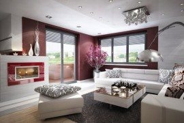 Tastefully Designed Apartment in Bratislava
