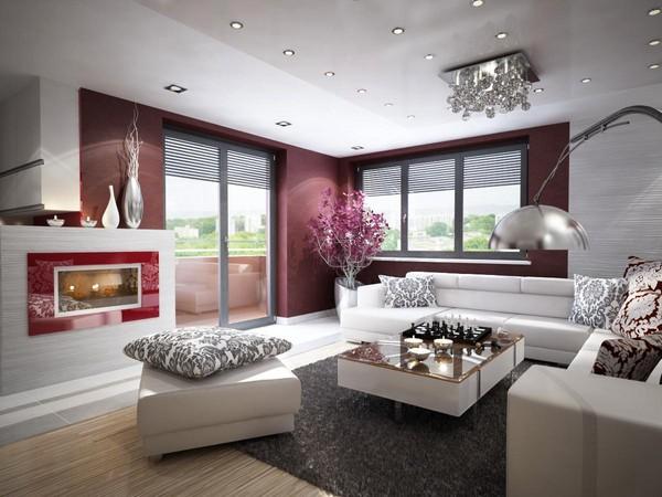 Spacious and Fresh Modern Apartment in Bratislava 11