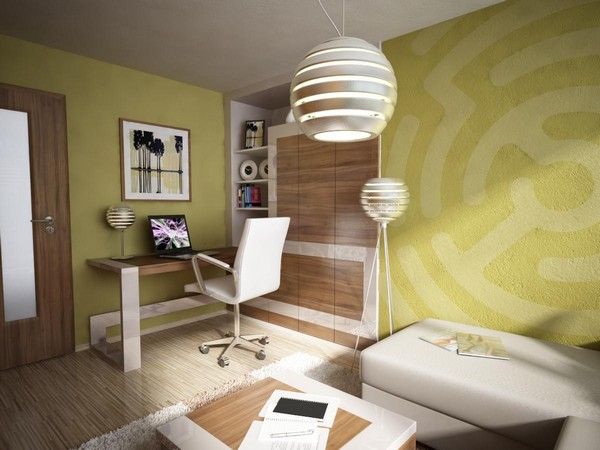 Spacious and Fresh Modern Apartment in Bratislava 16