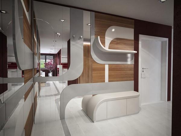 Spacious and Fresh Modern Apartment in Bratislava 3