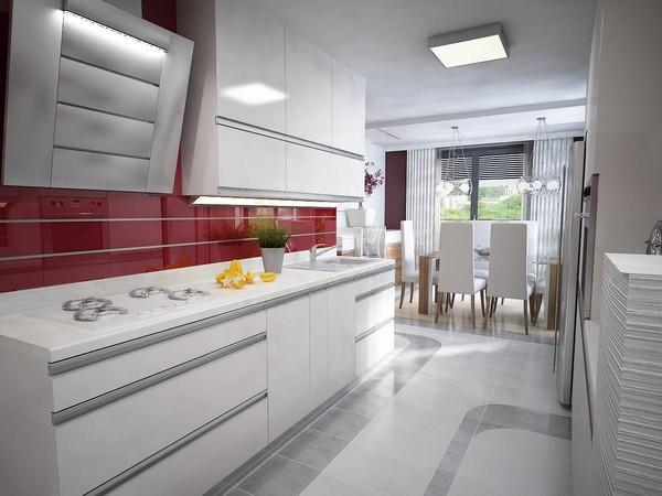 Spacious and Fresh Modern Apartment in Bratislava 6