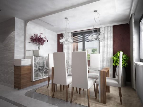 Spacious and Fresh Modern Apartment in Bratislava 8