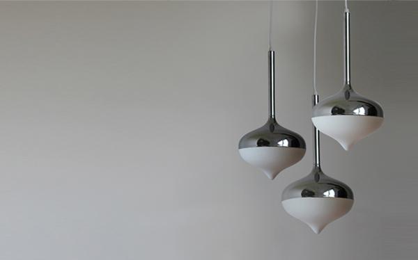 Spun Lamps (3)