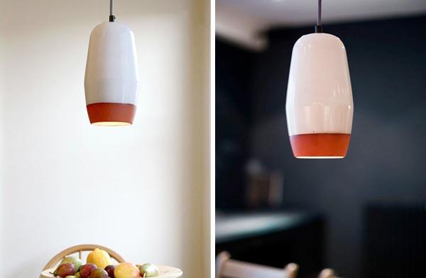 Terracotta Lamps (7)