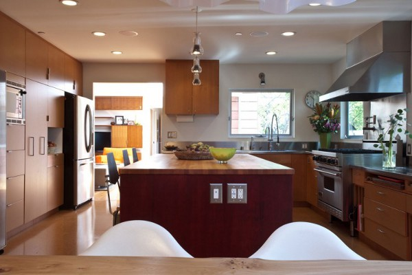 The 25th Street Residence 7