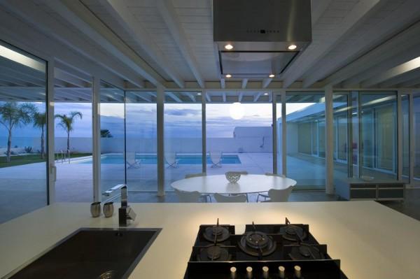Villa GM by Architrend Architecture 21