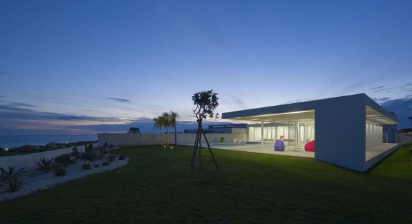 Villa GM by Architrend Architecture 8