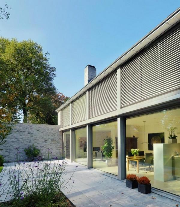Villa Rotunda In The Netherlands 10