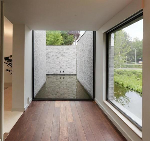 Villa Rotunda In The Netherlands 17